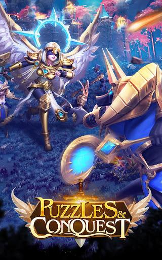 Puzzles & Conquest Apk 1