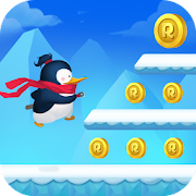 Super Penguin Run