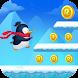 Super Penguin Run - Androidアプリ
