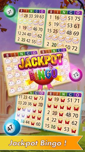 trivia bingo - free bingo games to play offline! screenshot 1