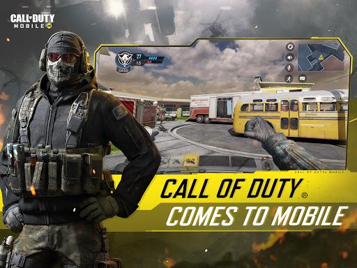 Call of Dutyu00ae: Mobile  screenshots 9
