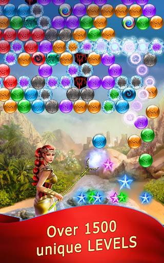 Lost Bubble - Bubble Shooter goodtube screenshots 6