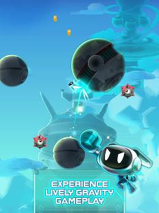 Cosmobot - Hyper Jump