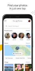 Google Photos .APK Preview 3