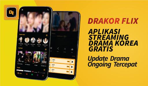 Drakor Flix – Nonton Drama Korea Sub Indo