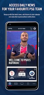 PSG Official 1