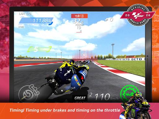 MotoGP Racing '20 apkpoly screenshots 10