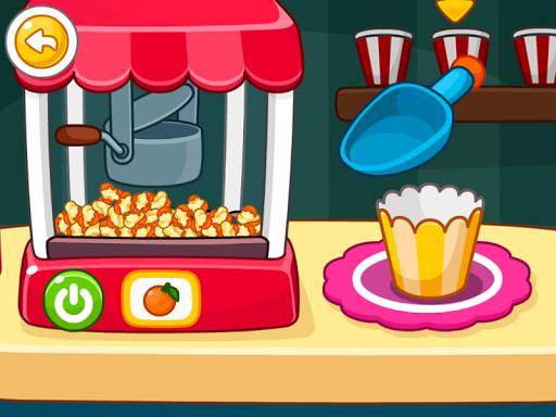Amusement park: mini games 1.1.7 screenshots 3