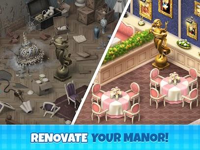Manor Cafe Mod 1.94.13 Apk [Unlimited Money] 3