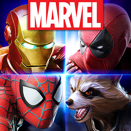 Baixar MARVEL Strike Force - Squad RPG para Android