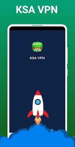 KSA VPN Free Saudi Arabia VPN hack tool