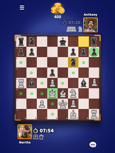 Chess Clash - Play Online  screenshots 13