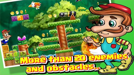 Super Run Adventure World 26 screenshots 4