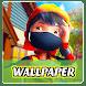 BoBoi Boy Wallpaper HD Offline - Androidアプリ