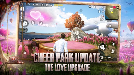 Download Pubg Mobile Mod APK [Unlimited UC, Hack, AimBot] 2