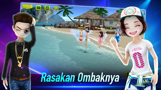 AVATAR MUSIK INDONESIA - Social Dancing Game 1.0.1 Screenshots 5