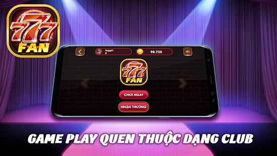 Zo Club - Game Slot No Hu Danh Bai Doi Thuong screenshots 5