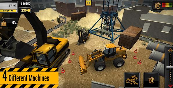 Baixar Construction Simulator 2016 Última Versão – {Atualizado Em 2021} 1
