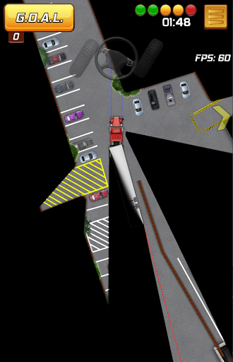 My Trucking Skills - Real Truck Driving Simulator  screenshots 4