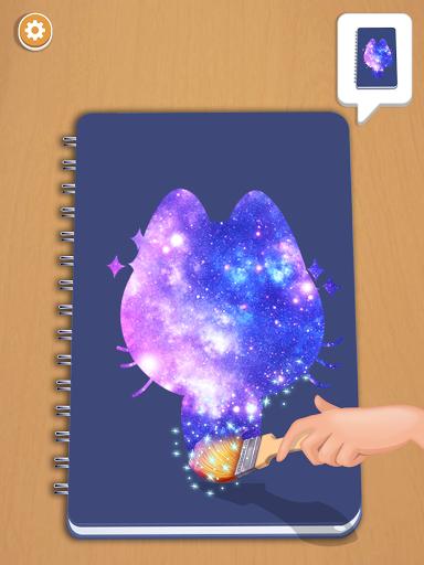 DIY Notebook  screenshots 5