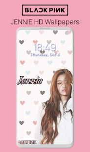 Jennie wallpaper : Wallpaper for Jennie Blackpink