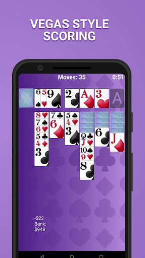 Solitaire Free Pack 16.8.0.RC-GP-Free(1603062) screenshots 4