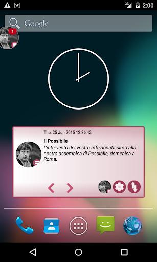 Tutto Civati For PC Windows (7, 8, 10, 10X) & Mac Computer Image Number- 6