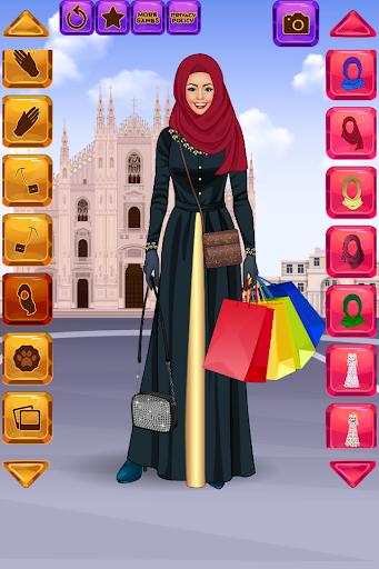 Fashion Trip: London, Paris, Milan, New York 1.0.5 screenshots 5