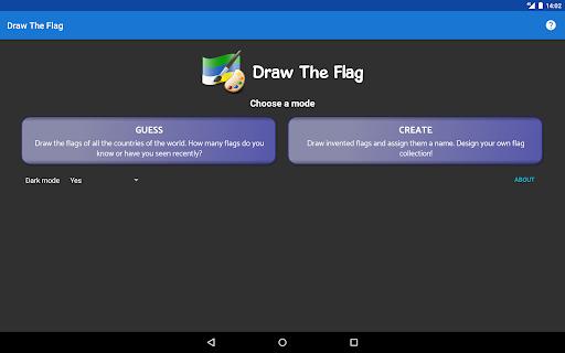 Draw The Flag  screenshots 24