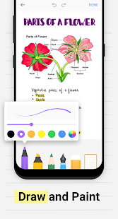 Easy Notes - Notepad, Notebook, Free Notes App Screenshot