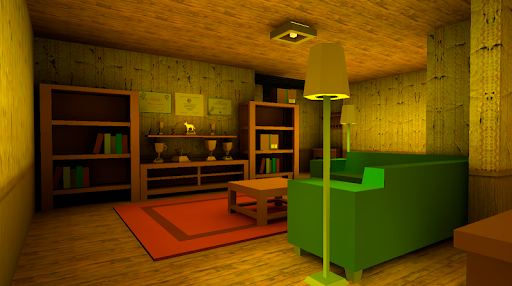 Mr. Dog: Scary Story of Son. Horror Game  screenshots 4