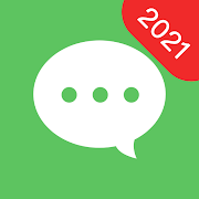Messages: texting messages chat app
