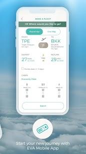 EVA Mobile 4.5.9 [MOD APK] Latest 2