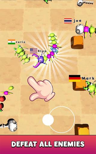Bug Battle 3D 1.1.0 screenshots 14