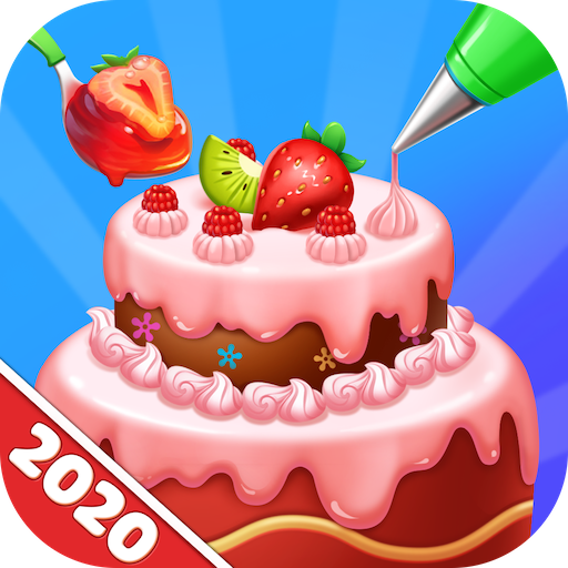 Food Diary: New Games 2021 & Girls Cooking games