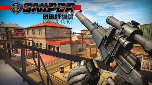Border Army Sniper: Real army free new games 2021 screenshots 3