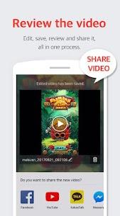 Editto – Mobizen video editor, game video editing 5
