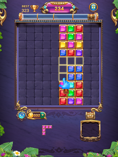 Block Puzzle: Jewel Quest 1.3.1 screenshots 9