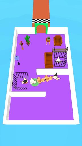 Rescue Master! -- animal vs human screenshots 2
