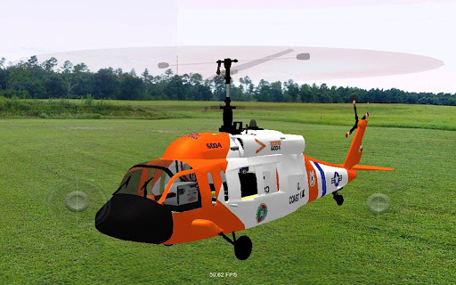 Absolute RC Heli Sim ss2