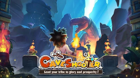Cave Shooter-Instant Shooting 1