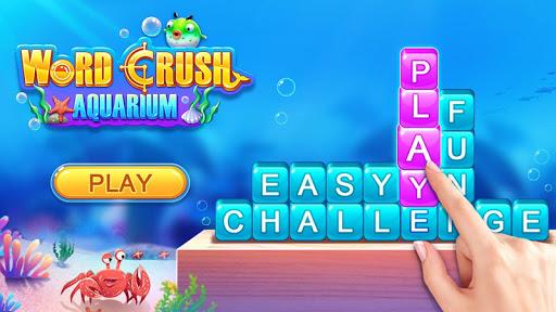 Word Games Ocean: Find Hidden Words  screenshots 1