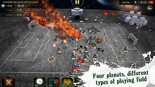 FootLOL: Crazy Soccer Free! Action Football game 1.0.12 screenshots 4