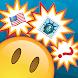Emoji Pop™: Best Puzzle Game! - Androidアプリ