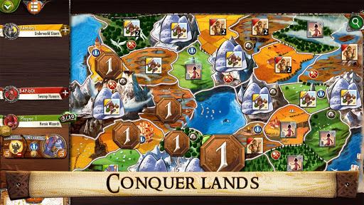 small world: civilizations & conquests screenshot 3