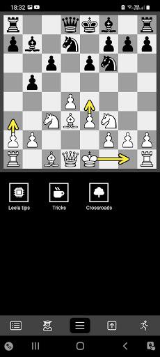 Alien Chess screenshots 6