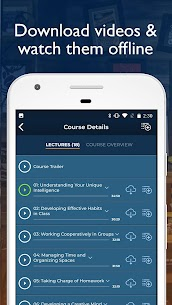 The Great Courses Plus Mod Apk- Online Learning Videos (Subscribed) 9