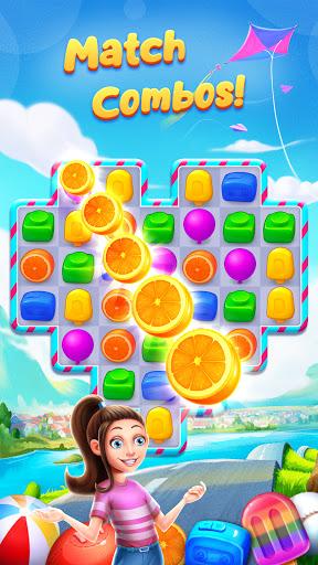 Best Friends: Puzzle & Match - Free Match 3 Games  screenshots 6
