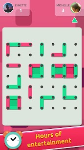 Dots and Boxes Online For Pc (Download For Windows 7/8/10 & Mac Os) Free! 2