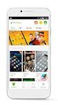 screenshot of GO Launcher - 3D parallax Themes & HD Wallpapers
